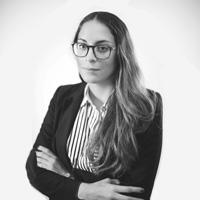 Amalia Garcia Holguín